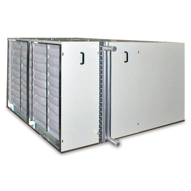 GTV batteria ad acqua