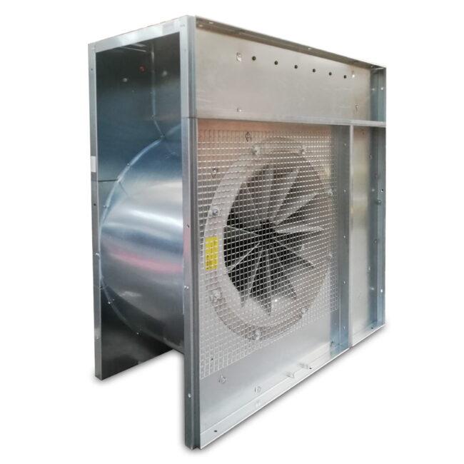 Ventilatore industriale VEG