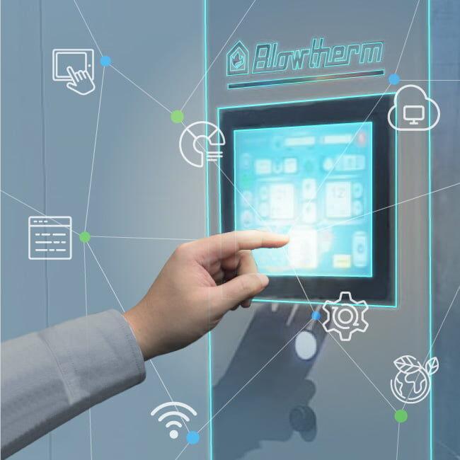 Soluzioni digitali integrate adatte per carrozzerie e centri di riparazione